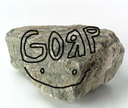GoЯp (The Rock)