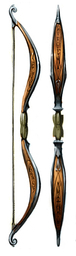 Longbow of Alavarin the Warder