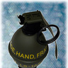 Grenade- Frag