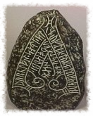 Mysterious Stone