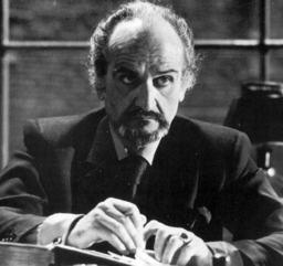 Professor Ogder Clapton