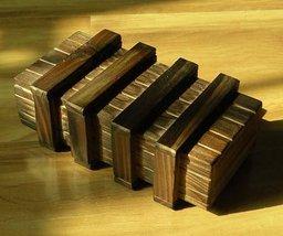 Copper Puzzle Box