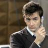 (Crew) The Doctor
