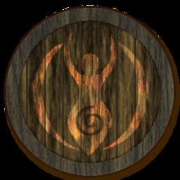 Earthmother Shield