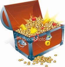 Party Treasure