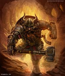 Valdur Ironoath