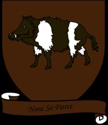 Merlon Crakehall