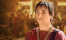 Atticus Octavian Aurelius
