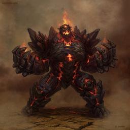 Grandmaster Torch