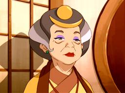 Aunt Woo