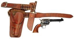 Colt SAA .45 Long Colt