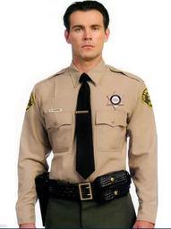 Deputy Sean Dumont