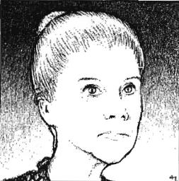 Hildegarde Zimperlich