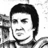 Knight Eternal Siegfried Prunkvoll