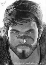 Desmond Stark
