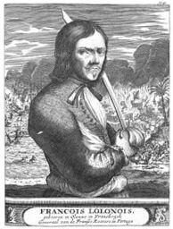 Francis L'Ollonaise