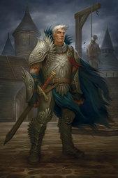 Open Lord Ricamros Gundwynd