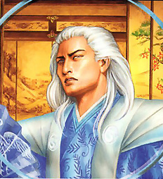 Doji Yujiro