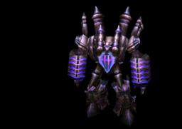 Warder Preceptor Gil