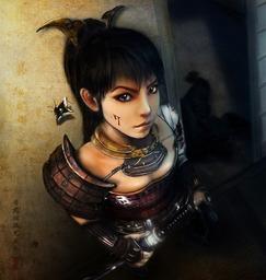 Arianna Pentaghast