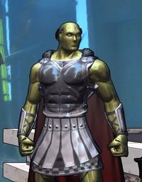 Caesar Imperious