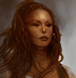 Desma, Tyrus's mother