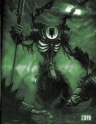 Lichlord Asphyxious