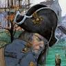 Lieutenant Morton Rorke