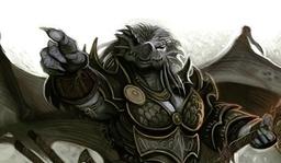 Warlord Balasar