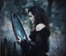 Kierra (ei. Darkness)