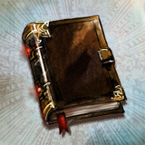 Tome of Elven Metallurgy