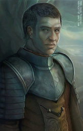 zz(Old Campaign) Gregor Challach