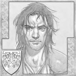 DECEASED: Madoc ap Uther, Prince of Logres (452-491)
