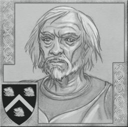 DECEASED: Gorlois, Duke of Cornwall (429-491)