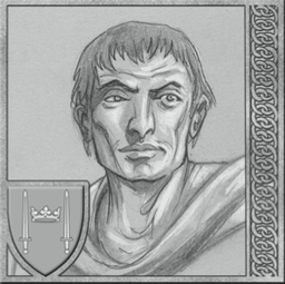 Nanteleod, King of Escavalon