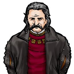 Lord Mayor Rusticus