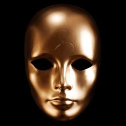 Seven Golden Masks