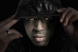 Jackson Michaels aka The Crow