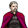 Commander Revel