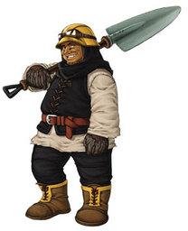 Twaikin Ironbore