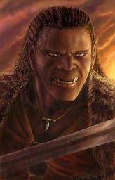 Chief Trent Dretch