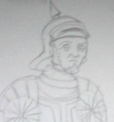 Colonel John Grimm