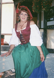 Nancy the Tavern Wench