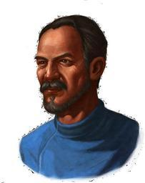 Father Abstalar Zantus