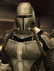 Mandalore the Preserver