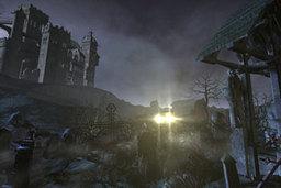 Arillic's Castle