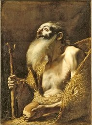 Theodosius the Hermit