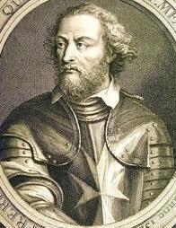 Godfrey Crownsilver