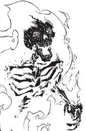 Cinder Ghouls