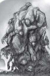 Corpse Orgy